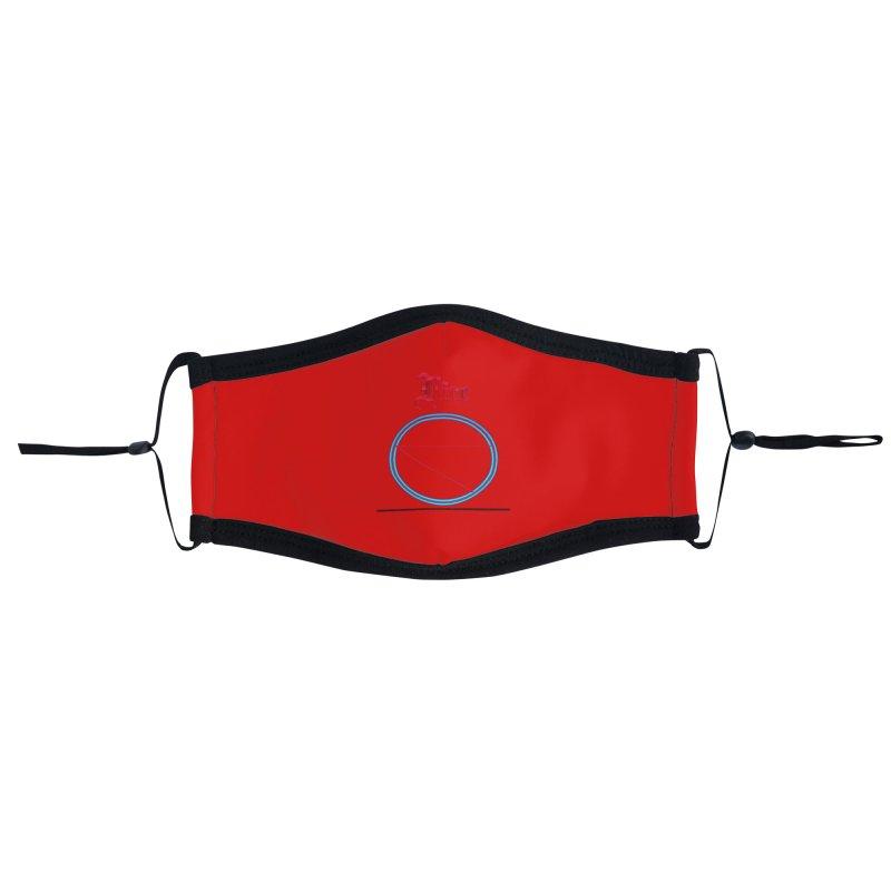 257. Fire (title) Gadgets of CIULLO CORPORATION Face Mask by CIULLO CORPORATION's Artist Shop