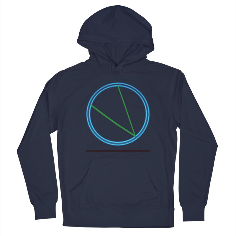 Earth Men's Pullover Hoody by CIULLO CORPORATION's Artist Shop