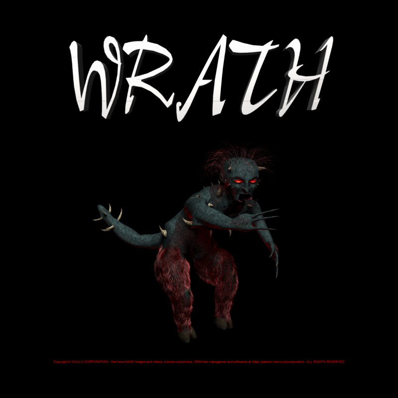 300. Wrath (Spinatus Inferus) Dudes of CIULLO CORPORATION Tank by CIULLO CORPORATION's Artist Shop