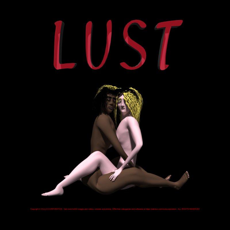 311. Lust (Mitrella & Mariena) Babes of CIULLO CORPORATION T-Shirt by CIULLO CORPORATION's Artist Shop