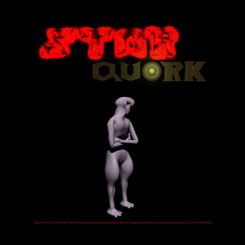 312. STAR QUORK (Chyrkyan) Dudes of CIULLO CORPORATION Tank by CIULLO CORPORATION's Artist Shop