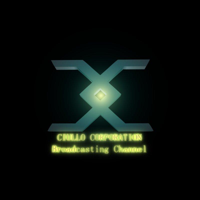 CIULLO CORPORATION Broadcasting Channel by CIULLO CORPORATION's Artist Shop