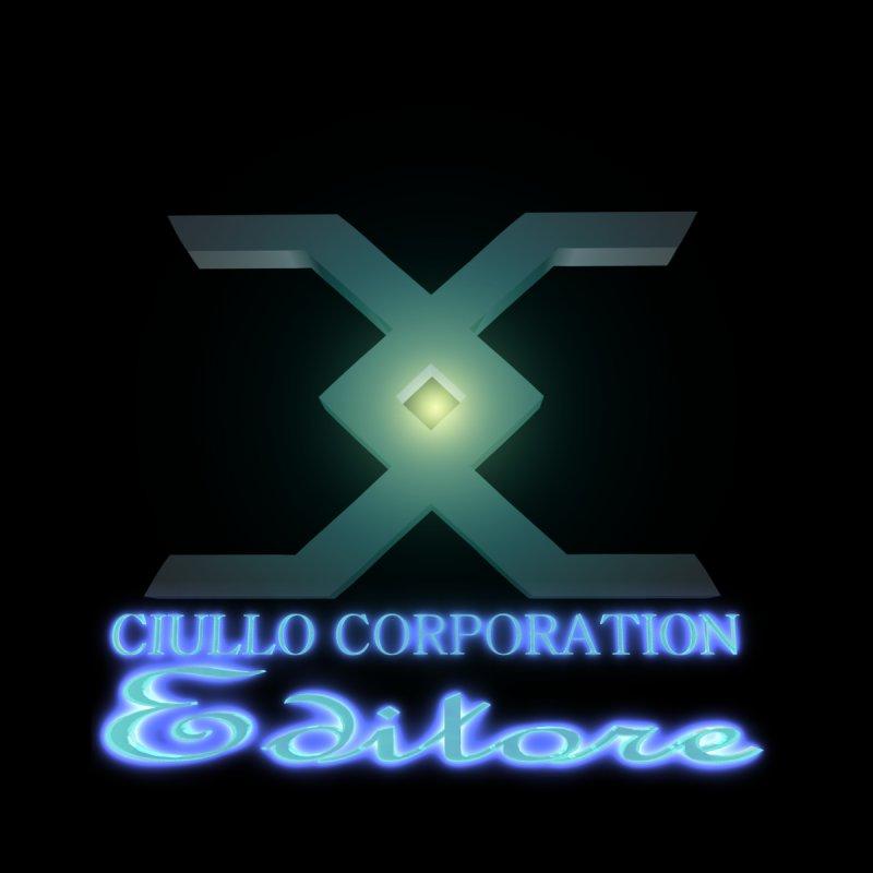 CIULLO CORPORATION Editore by CIULLO CORPORATION's Artist Shop