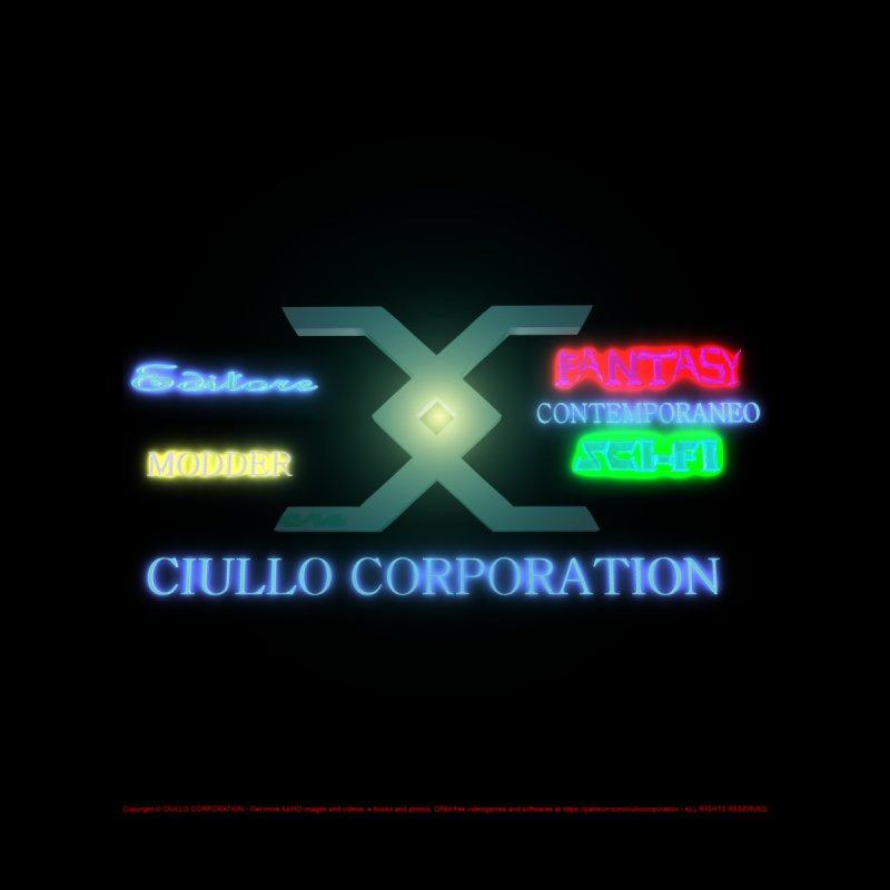 CIULLO CORPORATION Network by CIULLO CORPORATION's Artist Shop
