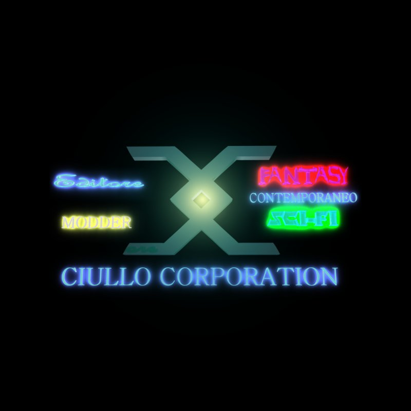 CIULLO CORPORATION Network by CIULLO CORPORATION's Artist Shop