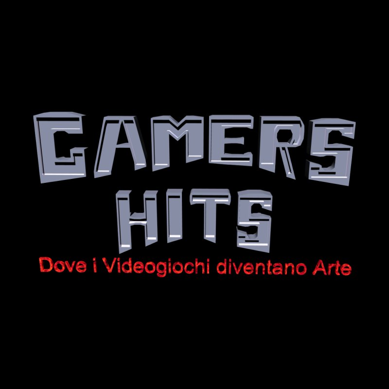 GamerS-HitS by CIULLO CORPORATION's Artist Shop