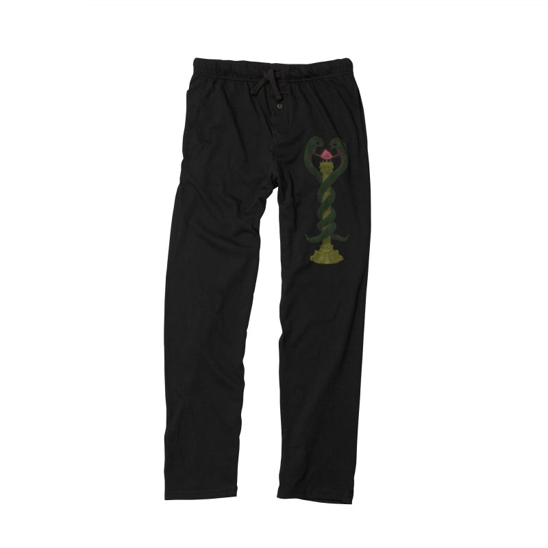 Studi Anatomici Men's Lounge Pants by CIULLO CORPORATION's Artist Shop