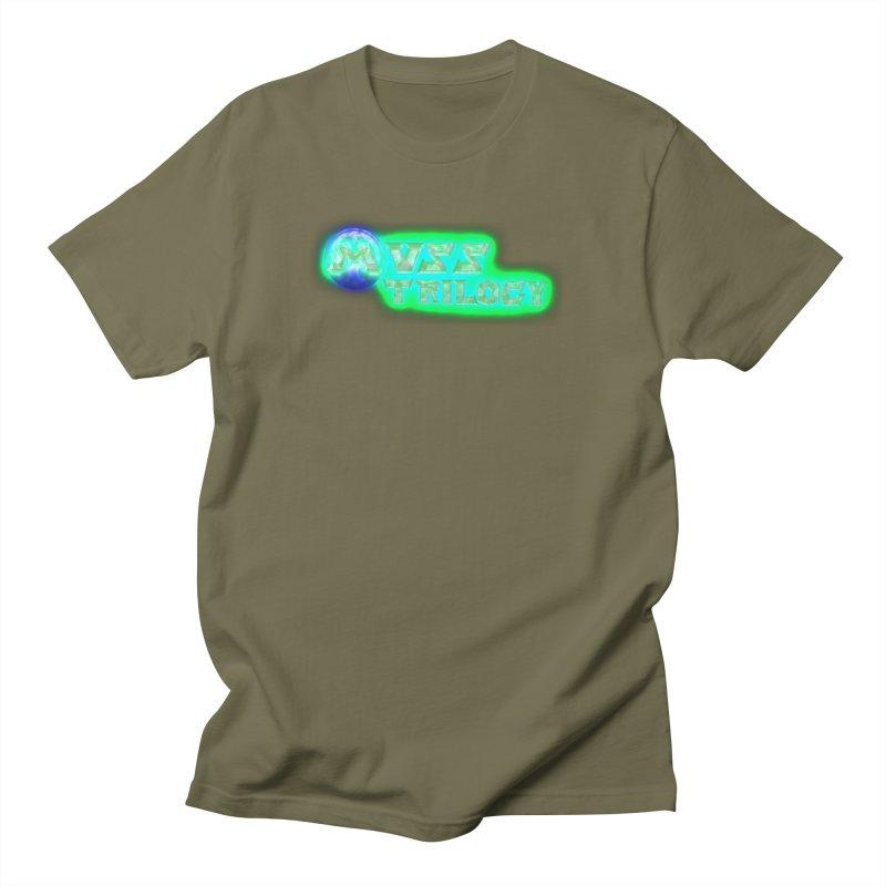 MUSS Trilogy (title) Women's Unisex T-Shirt by CIULLO CORPORATION's Artist Shop