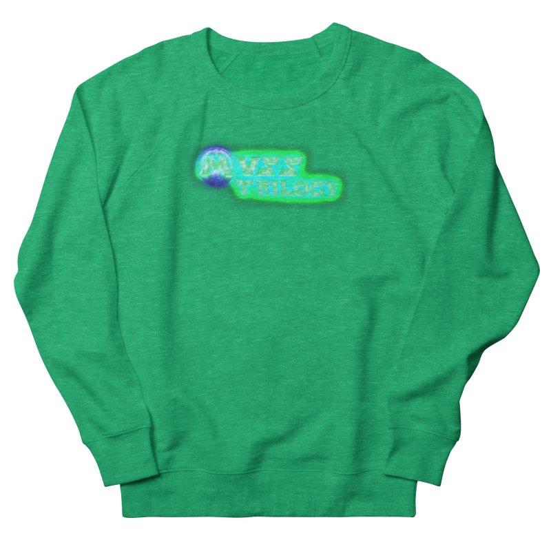 MUSS Trilogy (title) Women's Sweatshirt by CIULLO CORPORATION's Artist Shop