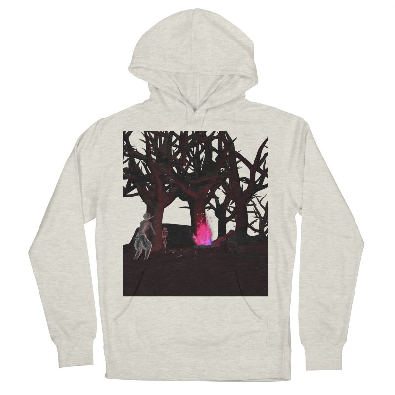 Of Dogs and Sheeps Men's Pullover Hoody by CIULLO CORPORATION's Artist Shop