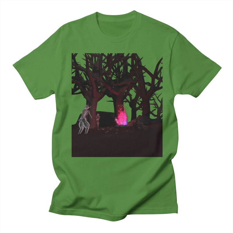 Of Dogs and Sheeps Men's T-Shirt by CIULLO CORPORATION's Artist Shop