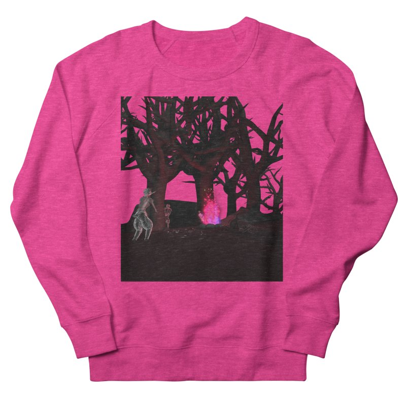 Of Dogs and Sheeps Women's Sweatshirt by CIULLO CORPORATION's Artist Shop