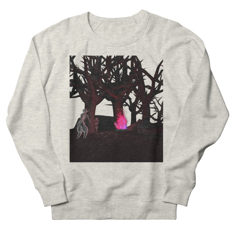 Of Dogs and Sheeps Men's Sweatshirt by CIULLO CORPORATION's Artist Shop