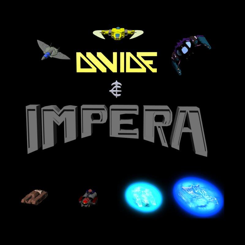 DIVIDE et IMPERA (Titled) by CIULLO CORPORATION's Artist Shop