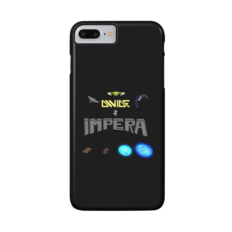 DIVIDE et IMPERA (Titled) Accessories Phone Case by CIULLO CORPORATION's Artist Shop