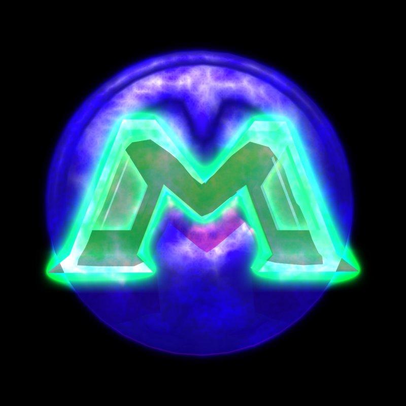 MUSS Trilogy (logo) by CIULLO CORPORATION's Artist Shop