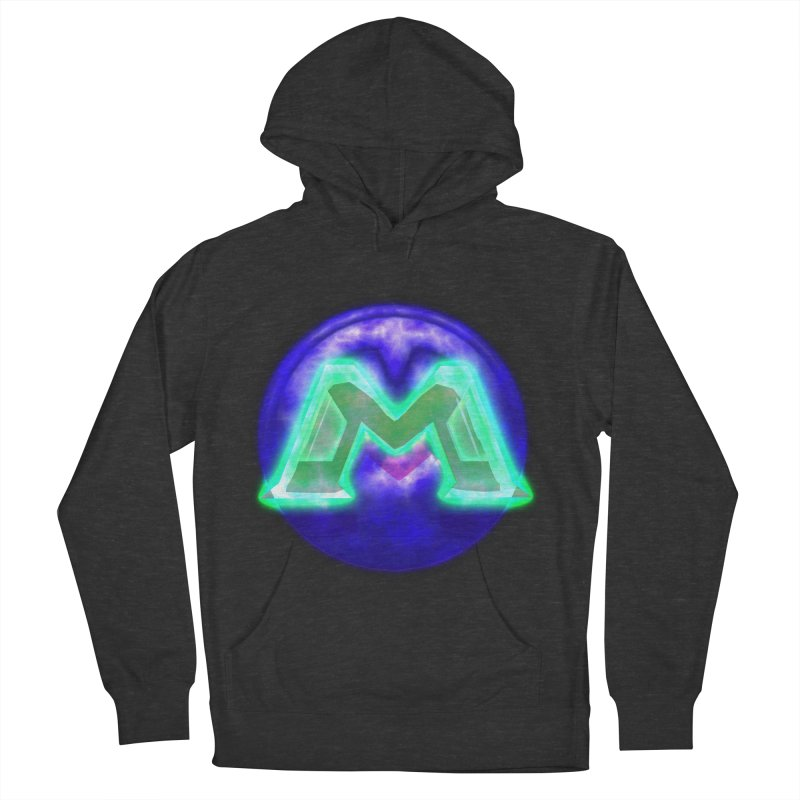 MUSS Trilogy (logo) Women's Pullover Hoody by CIULLO CORPORATION's Artist Shop