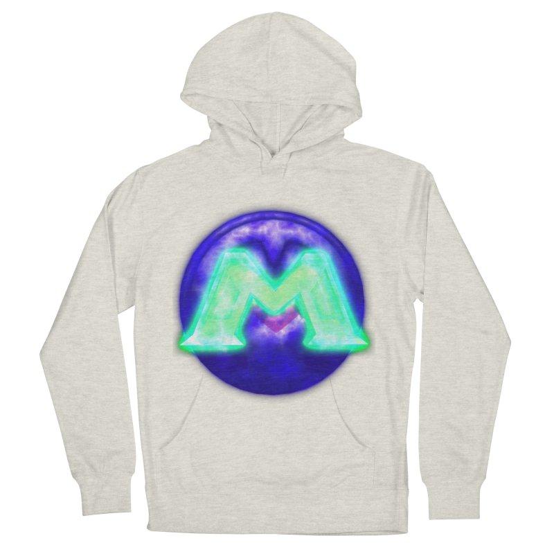 MUSS Trilogy (logo) Women's Pullover Hoody by CIULLO CORPORATION's Artist Shop