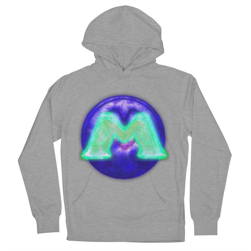 MUSS Trilogy (logo) Men's Pullover Hoody by CIULLO CORPORATION's Artist Shop