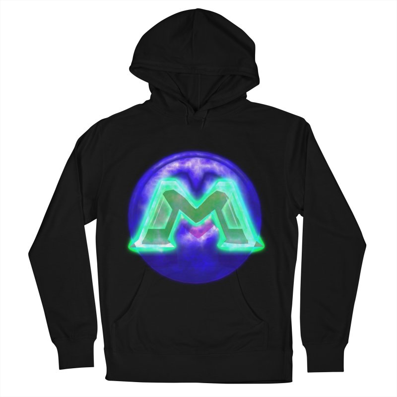 MUSS Trilogy (logo) Men's Pullover Hoody by CIULLO CORPORATION's Artist Shop