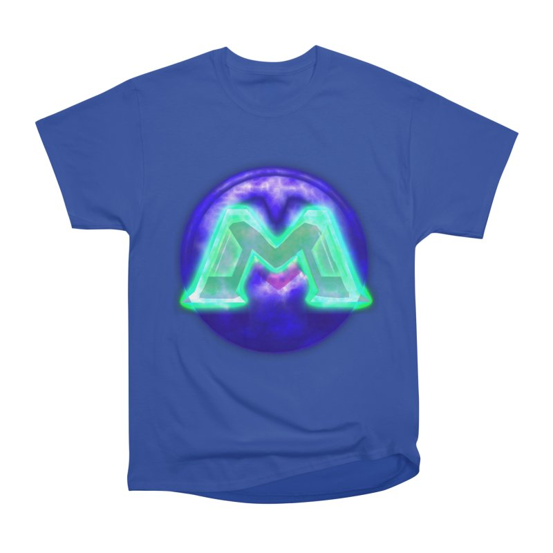 MUSS Trilogy (logo) Women's Classic Unisex T-Shirt by CIULLO CORPORATION's Artist Shop