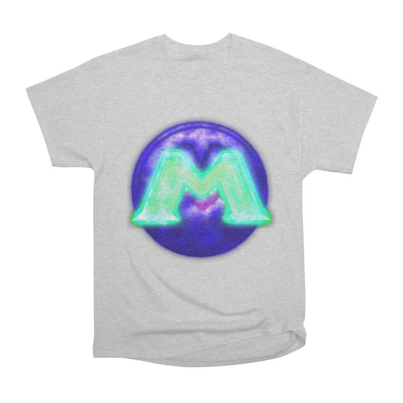 MUSS Trilogy (logo) Men's Classic T-Shirt by CIULLO CORPORATION's Artist Shop