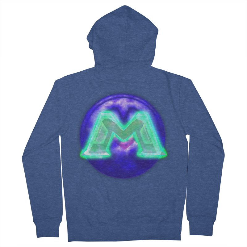 MUSS Trilogy (logo) Women's Zip-Up Hoody by CIULLO CORPORATION's Artist Shop