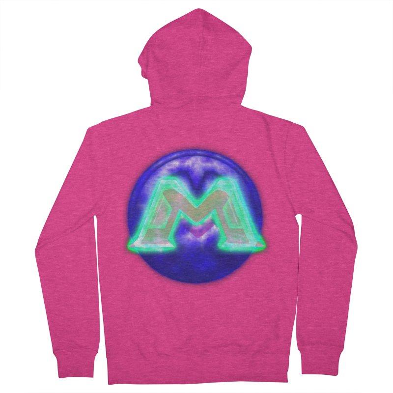 MUSS Trilogy (logo) Women's Zip-Up Hoody by CIULLO CORPORATION's Artist Shop