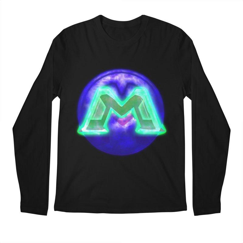 MUSS Trilogy (logo) Men's Longsleeve T-Shirt by CIULLO CORPORATION's Artist Shop