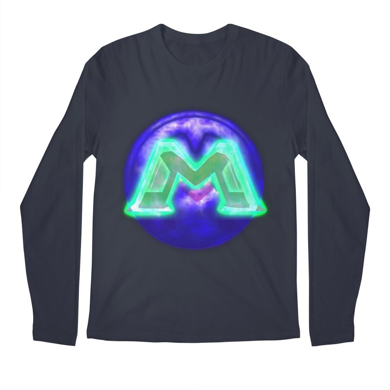 MUSS Trilogy (logo) Men's Longsleeve T-Shirt by CIULLO CORPORATION's Artist Shop