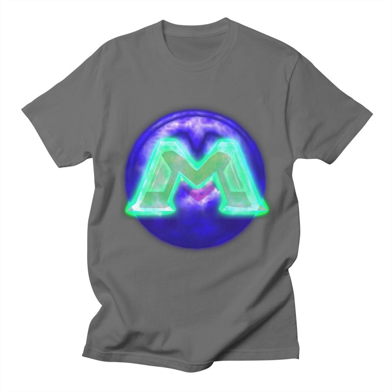 MUSS Trilogy (logo) Women's Unisex T-Shirt by CIULLO CORPORATION's Artist Shop