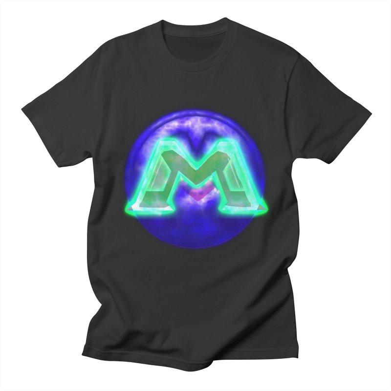 MUSS Trilogy (logo) Men's T-Shirt by CIULLO CORPORATION's Artist Shop