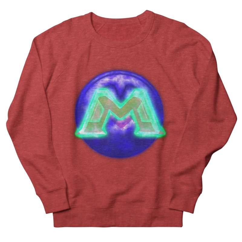 MUSS Trilogy (logo) Women's Sweatshirt by CIULLO CORPORATION's Artist Shop