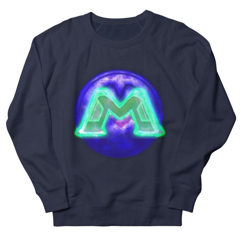 MUSS Trilogy (logo) Men's Sweatshirt by CIULLO CORPORATION's Artist Shop