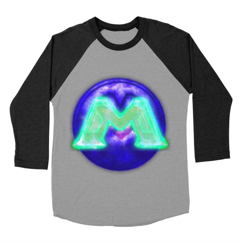 MUSS Trilogy (logo) Women's Baseball Triblend T-Shirt by CIULLO CORPORATION's Artist Shop