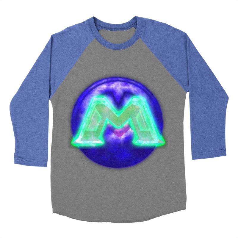 MUSS Trilogy (logo) Men's Baseball Triblend T-Shirt by CIULLO CORPORATION's Artist Shop