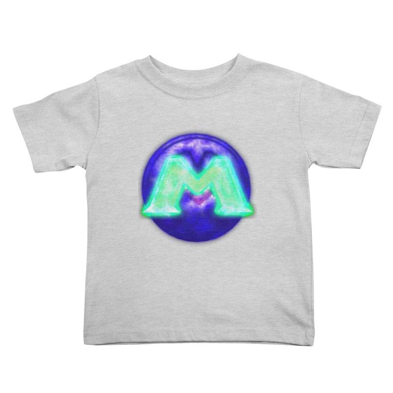 MUSS Trilogy (logo) Kids Toddler T-Shirt by CIULLO CORPORATION's Artist Shop