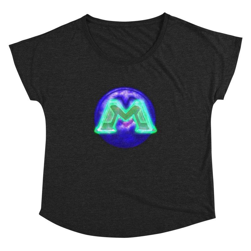 MUSS Trilogy (logo) Women's Dolman by CIULLO CORPORATION's Artist Shop