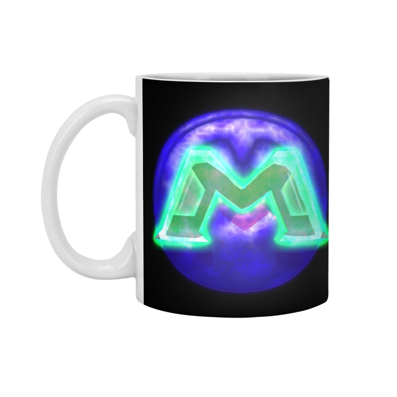 MUSS Trilogy (logo) Accessories Mug by CIULLO CORPORATION's Artist Shop