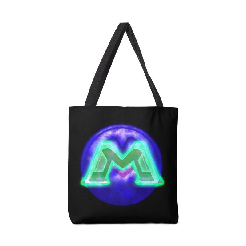 MUSS Trilogy (logo) Accessories Bag by CIULLO CORPORATION's Artist Shop