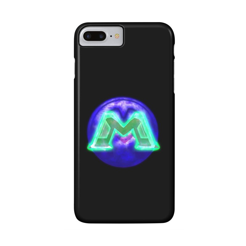 MUSS Trilogy (logo) Accessories Phone Case by CIULLO CORPORATION's Artist Shop