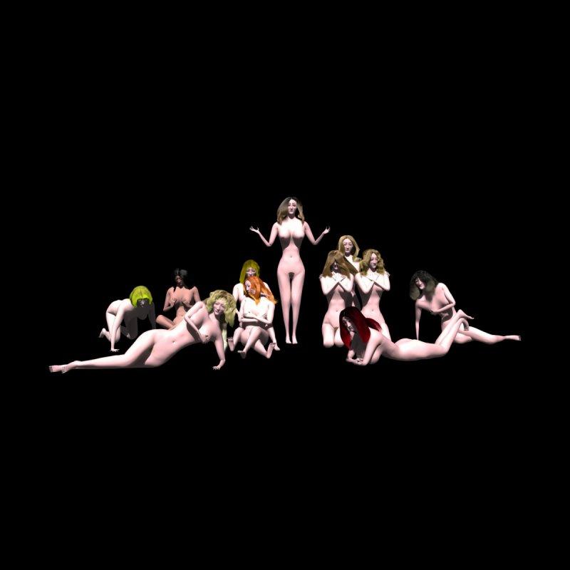 Babes of CIULLO CORPORATION (arcadiane) by CIULLO CORPORATION's Artist Shop