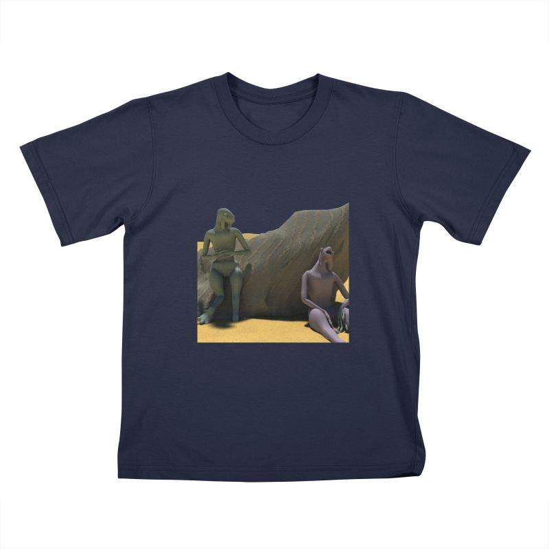 Chyrkyan Trial Kids Toddler T-Shirt by CIULLO CORPORATION's Artist Shop