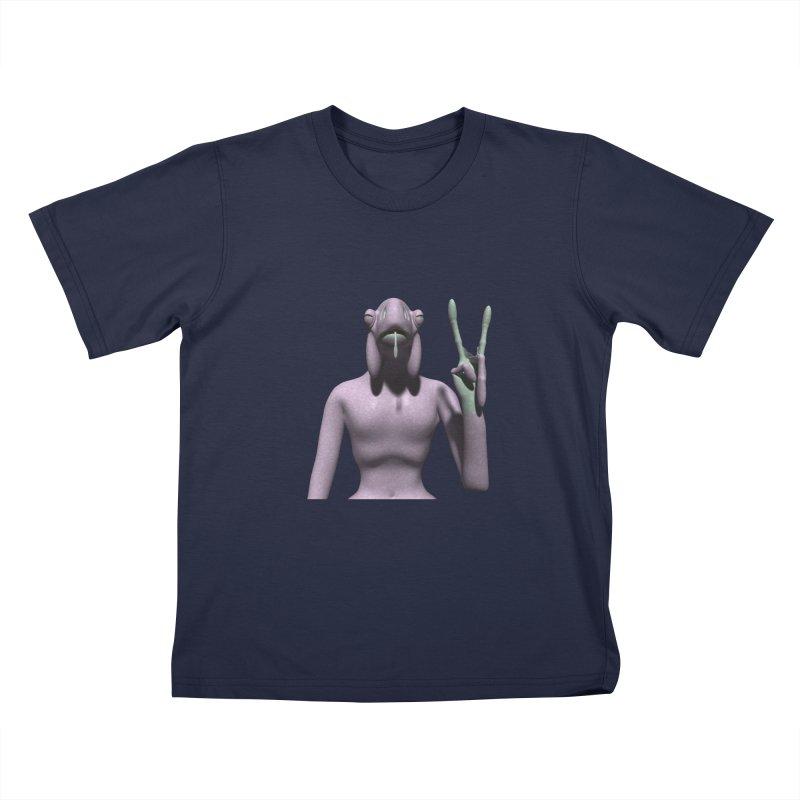 Victory Chyrkyan Kids Toddler T-Shirt by CIULLO CORPORATION's Artist Shop