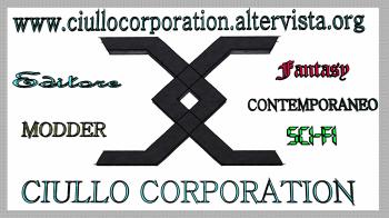 CIULLO CORPORATION's Artist Shop Logo