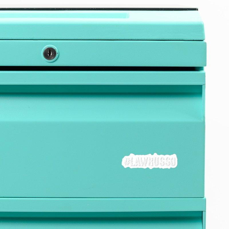 LawRusso Accessories Magnet by ckkompanion's Artist Shop