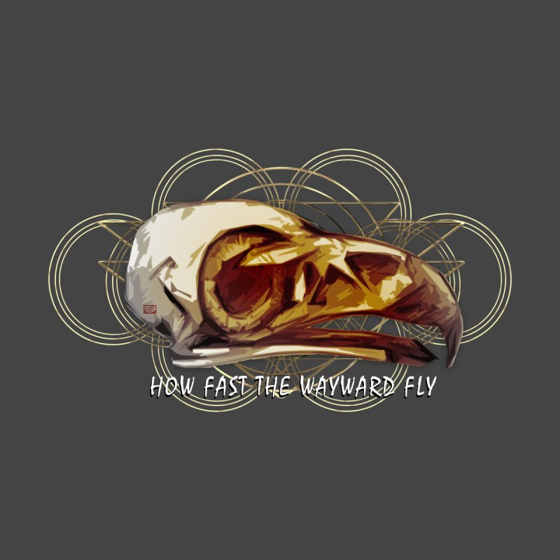 How Fast the Wayward Fly Men's T-Shirt by Clare Bohning's Shop