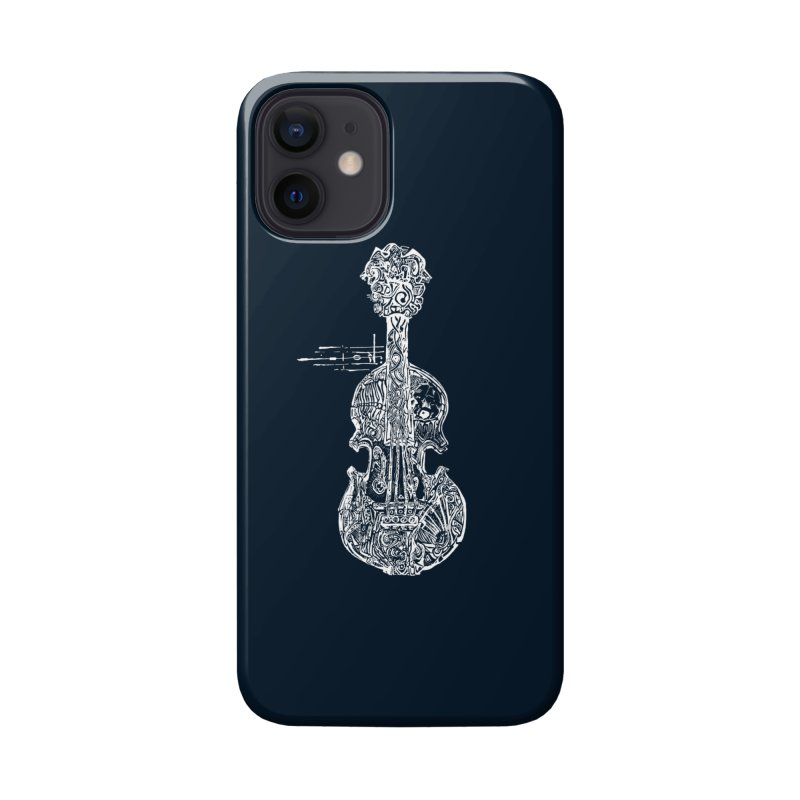 Revenge Of The 5th Note Accessories Phone Case by Clare Bohning's Shop
