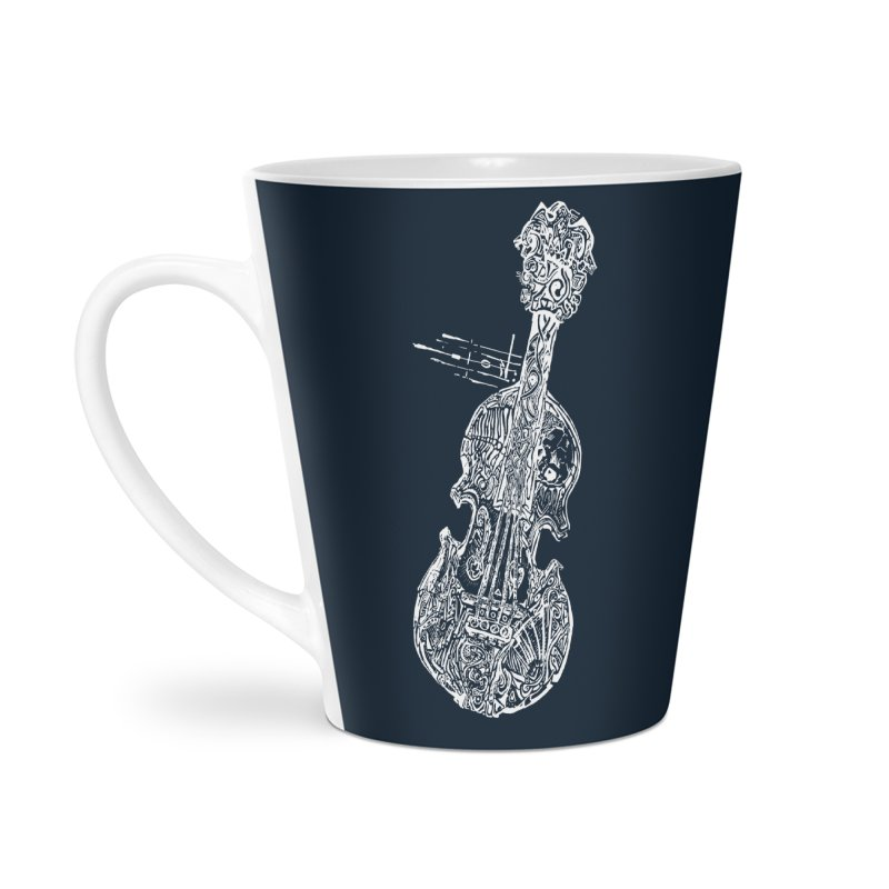 Revenge Of The 5th Note Accessories Latte Mug by Clare Bohning's Shop