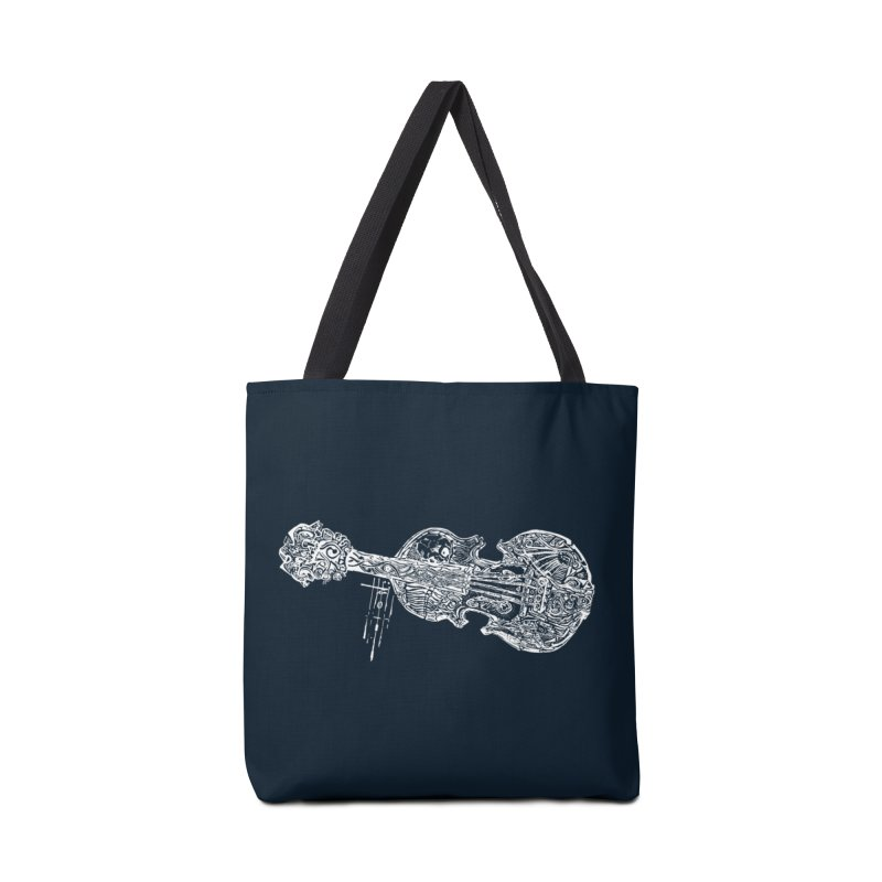Revenge Of The 5th Note Accessories Tote Bag Bag by Clare Bohning's Shop